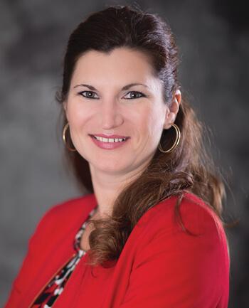 Headshot of Jennifer Layman-VanBelle