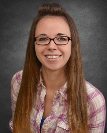 Headshot of Kaitlyn Onufrak