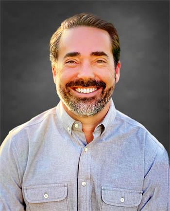 Headshot of Adam  Black